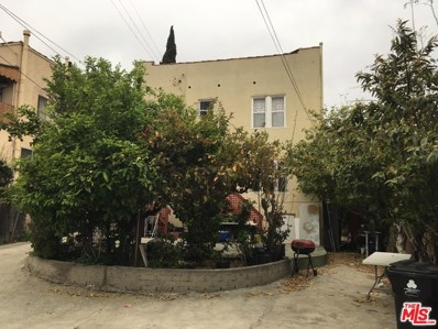 332 N Alexandria Avenue, Los Angeles, CA 90004 - MLS#: 19449620