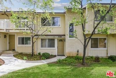 14860 REEDLEY Street UNIT B, Moorpark, CA 93021 - MLS#: 19449752