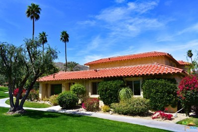72988 KEN ROSEWALL Lane, Palm Desert, CA 92260 - MLS#: 19449786PS