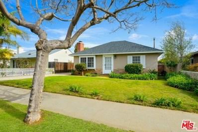 1710 PINE Street, Santa Monica, CA 90405 - MLS#: 19449876