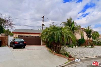 7841 VISTA DEL ROSA Street, Downey, CA 90240 - MLS#: 19449948