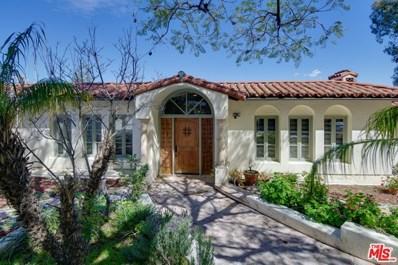 3623 DIXIE CANYON Avenue, Sherman Oaks, CA 91423 - MLS#: 19450002