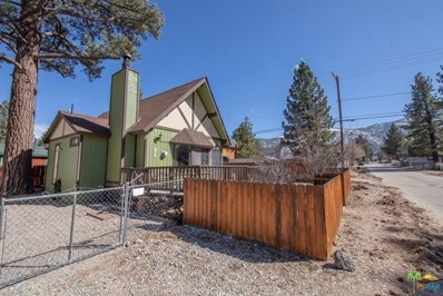 2101 2ND Lane, Big Bear, CA 92314 - MLS#: 19450058PS