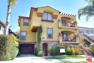 2505 Montrose Avenue UNIT 102, Montrose, CA 91020 - MLS#: 19450062