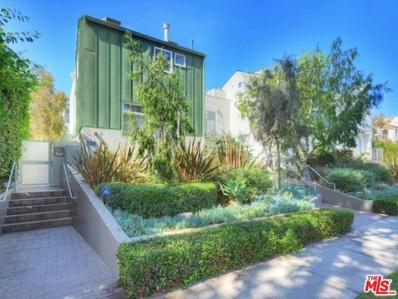 938 LINCOLN UNIT 1, Santa Monica, CA 90403 - MLS#: 19450064