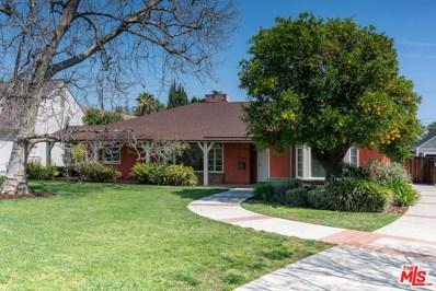 6224 ORION Avenue, Van Nuys, CA 91411 - MLS#: 19450082