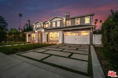 4440 Atoll Avenue, Sherman Oaks, CA 91423 - MLS#: 19450098