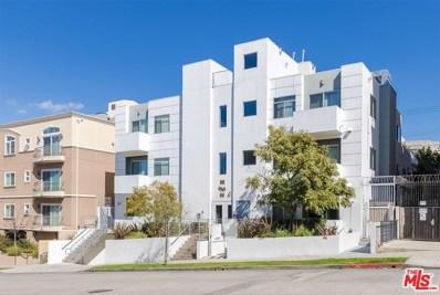 966 S St Andrews Place UNIT 203, Los Angeles, CA 90019 - MLS#: 19450132