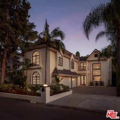 11558 Canton Drive, Studio City, CA 91604 - MLS#: 19450210