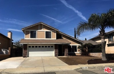 17120 Russo Street, Fontana, CA 92336 - MLS#: 19450346