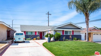 5435 Hackett Avenue, Lakewood, CA 90713 - MLS#: 19450384