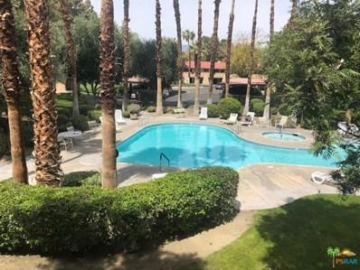 2809 E Los Felices Circle UNIT 212, Palm Springs, CA 92262 - MLS#: 19450436PS