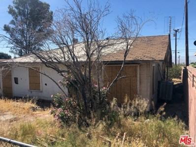 66031 3RD Street, Desert Hot Springs, CA 92240 - MLS#: 19450592