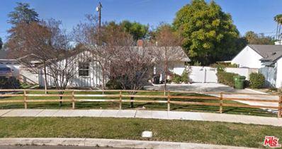 17371 Willard Street, Northridge, CA 91325 - MLS#: 19450626