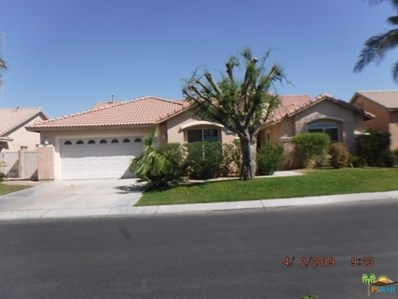 80618 DECLARATION Avenue, Indio, CA 92201 - MLS#: 19450736PS