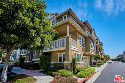 1800 OAK Street UNIT 209, Torrance, CA 90501 - MLS#: 19450922