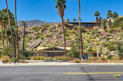 2499 S PALM CANYON Drive, Palm Springs, CA 92264 - #: 19450938PS