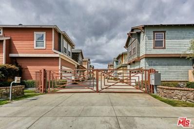 15619 S Vermont Avenue, Gardena, CA 90247 - MLS#: 19450960