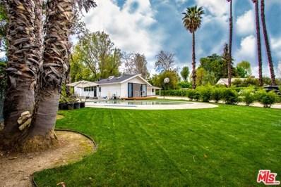 8445 MELVIN Avenue, Northridge, CA 91324 - MLS#: 19450978