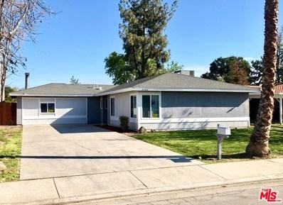 4400 Hahn Ave., Bakersfield, CA 93309 - MLS#: 19451034