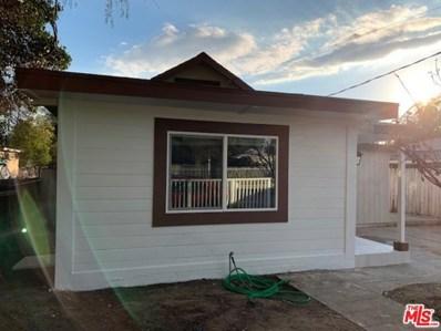 2866 Iris Street, Riverside, CA 92507 - MLS#: 19451114