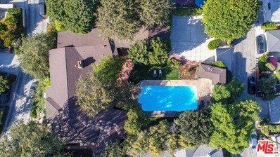 3847 Franklin Avenue, Los Angeles, CA 90027 - MLS#: 19451142