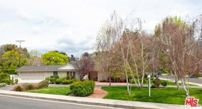 5036 SAN FELICIANO Drive, Woodland Hills, CA 91364 - MLS#: 19451348