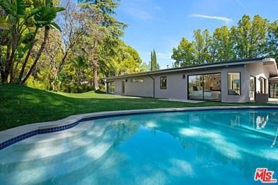 16521 PARK LANE Circle, Los Angeles, CA 90049 - MLS#: 19451444