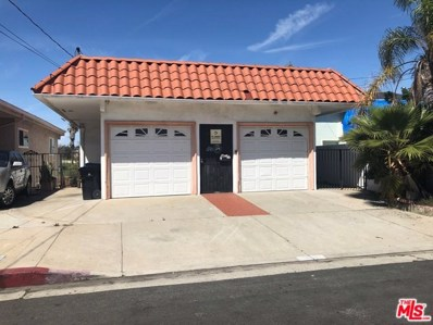 560 Bonita Street, San Pedro, CA 90731 - MLS#: 19451460