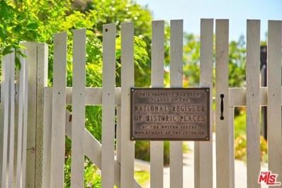 291 N GARFIELD Avenue, Pasadena, CA 91101 - MLS#: 19451466