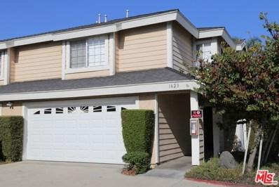 1823 E CYPRESS Street, Anaheim, CA 92805 - MLS#: 19451508