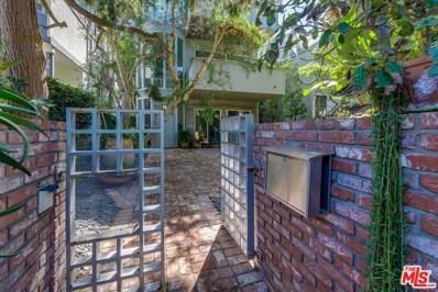 16 WESTWIND Street, Marina del Rey, CA 90292 - MLS#: 19451518