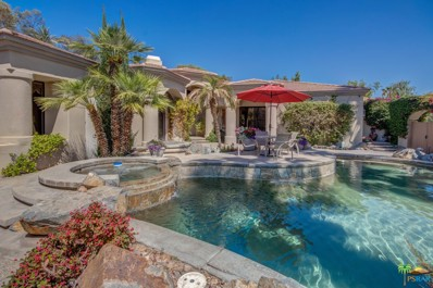 12105 TURNBERRY Drive, Rancho Mirage, CA 92270 - #: 19451564PS