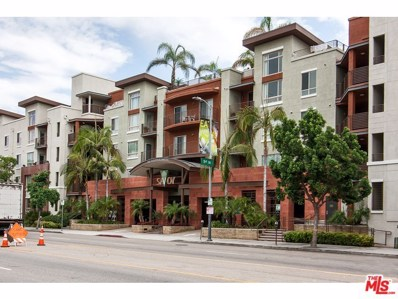 100 S ALAMEDA Street UNIT 140, Los Angeles, CA 90012 - MLS#: 19451570