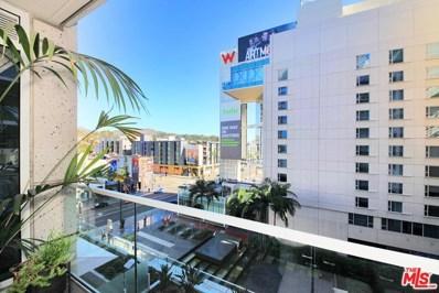 6250 Hollywood Boulevard UNIT 6C, Los Angeles, CA 90028 - MLS#: 19451590