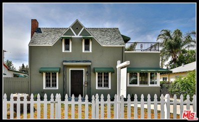 4442 Merrill Avenue, Riverside, CA 92506 - MLS#: 19451620
