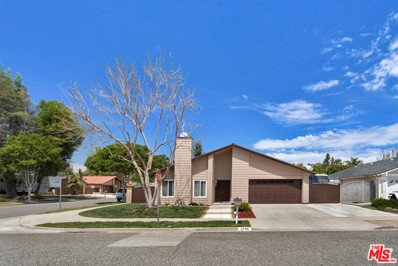 2703 Goldfield Place, Simi Valley, CA 93063 - MLS#: 19451794