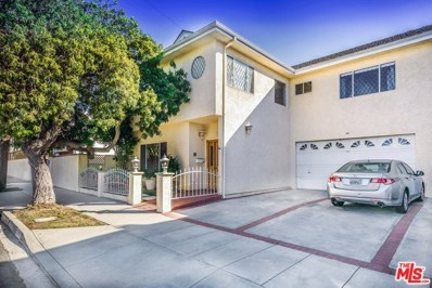 12810 MARCO Place, Los Angeles, CA 90066 - MLS#: 19451888