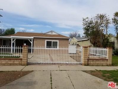 7801 Hesperia Avenue, Reseda, CA 91335 - MLS#: 19451894