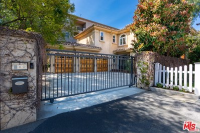 12441 Rye Street, Studio City, CA 91604 - MLS#: 19451970