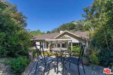 3351 LONGRIDGE Avenue, Sherman Oaks, CA 91423 - MLS#: 19452234