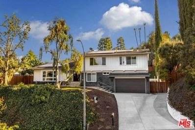 16544 PARK LANE Drive, Los Angeles, CA 90049 - MLS#: 19452240