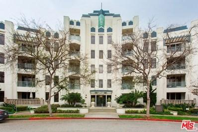 5625 Crescent Park West UNIT 337, Playa Vista, CA 90094 - MLS#: 19452242