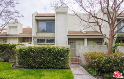 11738 MOORPARK Street UNIT I, Studio City, CA 91604 - MLS#: 19452382