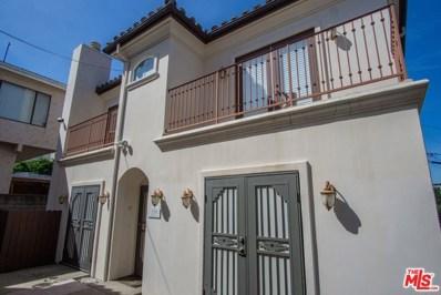 718 W 28TH Street, San Pedro, CA 90731 - MLS#: 19452458