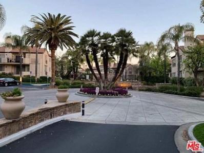 24127 DEL MONTE Drive UNIT 112, Valencia, CA 91355 - MLS#: 19452516