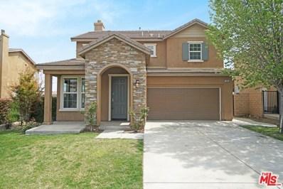 3965 Obsidian Road, San Bernardino, CA 92407 - MLS#: 19452644