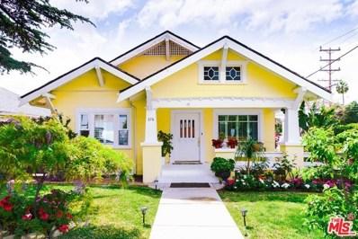 376 W Lexington Drive, Glendale, CA 91203 - MLS#: 19452660