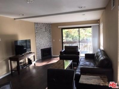 22100 Burbank UNIT 329C, Woodland Hills, CA 91367 - MLS#: 19452764