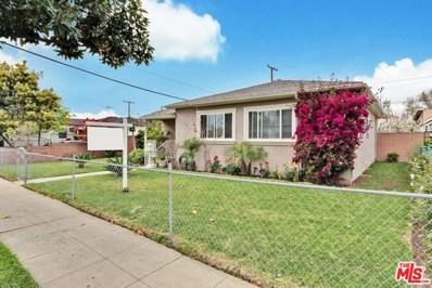 6145 Fairfield Street, Los Angeles, CA 90022 - MLS#: 19452936